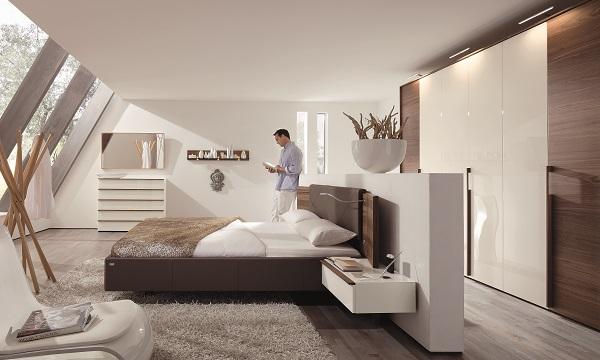 no.12 ヒュルスタ 洗練された大人のベッド空間 CUTARO