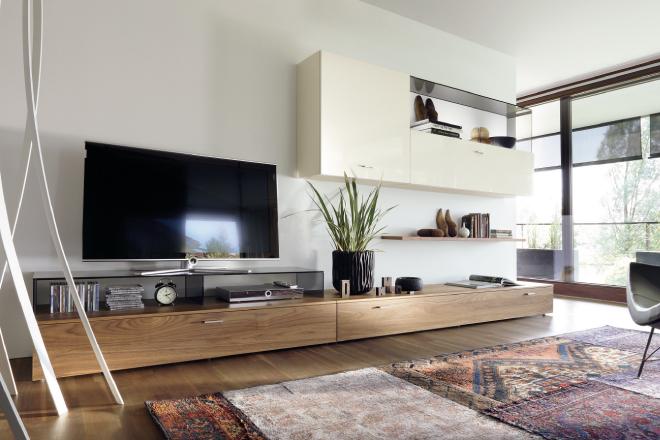 hulsta now tv board rhino creation. Black Bedroom Furniture Sets. Home Design Ideas